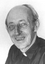 Father Bernard Darke SJ