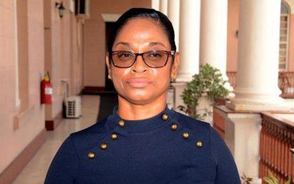 Controversial NCN Berbice manager, Donna Mathoo, resigns