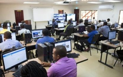 Teachers to see launch of online training programme by tomorrow